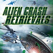 Alien Crash Retrievals Radio/TV Program Auteur(s) : J. Michael Long Narrateur(s) : J. Michael Long