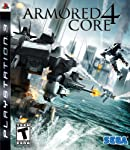 Armored Core 4(輸入版)