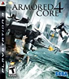 Armored Core 4 - Playstation 3