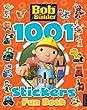 Bob the Builder 1001 Stickers Fun Book