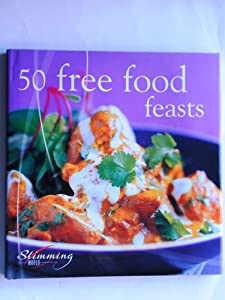 50 free food feasts slimming world slimming world books Slimming world books free