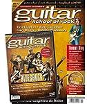 guitar school of rock: Bluesrock: Son...