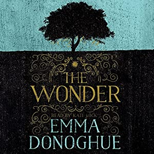 The Wonder Audiobook