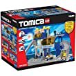Tomy Tomica 85406 Hyper City Rescue Police Head Quarters Playset