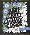 Chalk It Up To Grace: A Chalkboard Co...