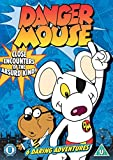 Danger Mouse - Close Encounters Of The Absurd Kind [DVD] [1981]