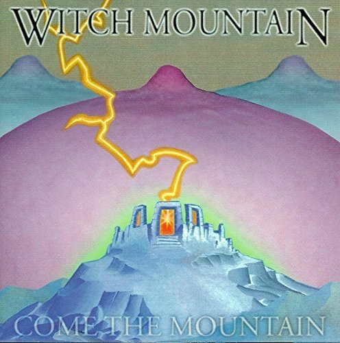 ...Come The Mountaim by Witch Mountain (2000-08-03)