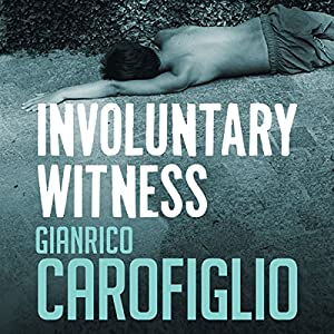 Involuntary Witness Audiobook