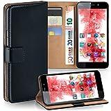 OneFlow Tasche für Wiko Pulp Fab 4G Hülle Cover mit