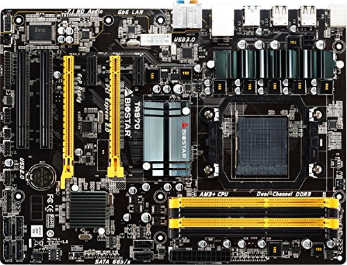 AMD FX-8350 4 GHz 8-Core Processor Compatible Motherboards