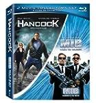 Hancock/Men in Black  Bilingual [Blu-...