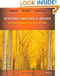 Systems Analysis and Design: An Objec...