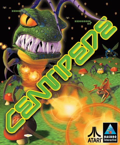 Centipede (Centipede Game compare prices)