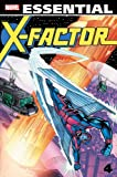 img - for Essential X-Factor Volume 4 (Marvel Essential (Numbered)) book / textbook / text book