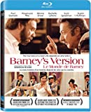 Barney's Version  / Barney's Version (Bilingual) [Blu-ray]