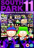 echange, troc South Park - Season 11 [Import anglais]