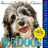 365 Dogs Page-a-Day 2012 Calendar ~ Workman Publishing