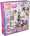 Lego Disney Princess 41055 Cinderellas Romantic Castle by LEGO Disney Princess