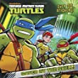 Saved by the Shell! (Teenage Mutant Ninja Turtles) (Pictureback(R))