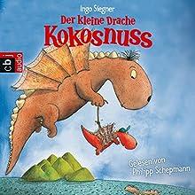 Der kleine Drache Kokosnuss (       ungekürzt) von Ingo Siegner Gesprochen von: Philipp Schepmann