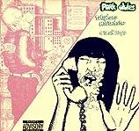 Telephone Masturbator [12 inch Analog]