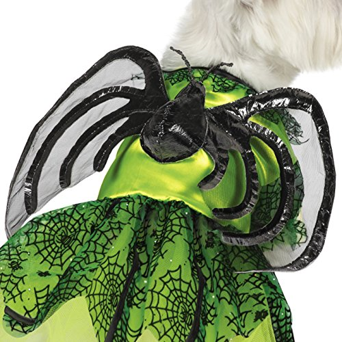[Zack & Zoey Spider Princess Costume for Dogs, 20
