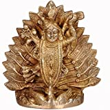Deep Creations Lord Shree Nath Ji Idol ,A Rare Collectible For Home Decorative And Worshipping SJ1 Brass Home...