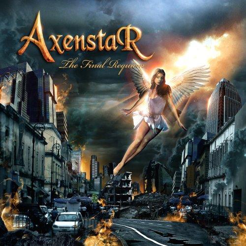 Axenstar - The Final Requiem - Zortam Music