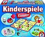 Schmidt Spiele 49180 - Kinderspiele K...