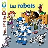 """Afficher """"Les Robots"""""""