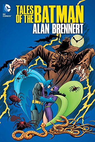 Tales of the Batman: Alan Brennert at Gotham City Store