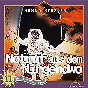 Notruf aus dem Nirgendwo (Weltraum-Abenteuer 11) | Hanno Herzler
