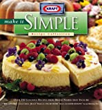 img - for Make It Simple Recipe Collection: Fabulous menus for festive entertaining book / textbook / text book