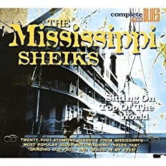 Album Sittin' on Top of the World by Mississippi Sheiks