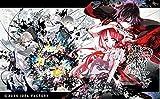 黒蝶のサイケデリカ(PS Vita専用ソフト「黒蝶のサイケデリカ」エンディングテーマ)
