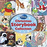 Disney Christmas Storybook Collection (Disney Classics) Disney