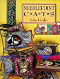 img - for Needlepoint Cats book / textbook / text book