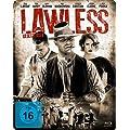 Lawless - Die Gesetzlosen - Steelbook [Blu-ray]