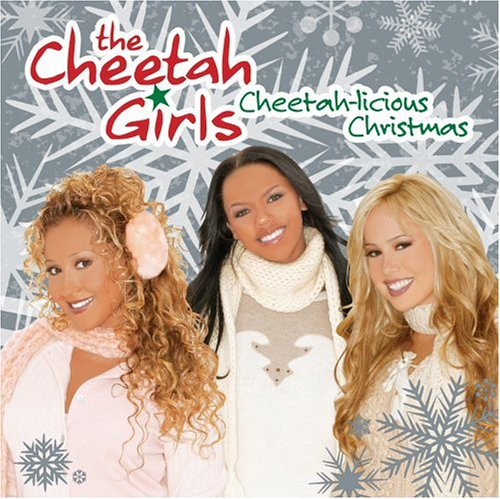 The Cheetah Girls - Last Christmas Lyrics - Zortam Music