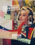 img - for Schwitters in Britain book / textbook / text book
