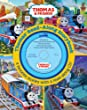 Thomas' Read-Along Storybook: 4 Favorite Stories [With CD] (Thomas & Friends)