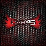 Songtexte von Love .45 - Love .45