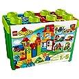 Lego Duplo Briques-mes 1eres Briques-baril - 10580 - Jeu De Construction - Boîte Amusante De Luxe Xl