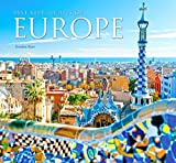 img - for Best-Kept Secrets of Europe book / textbook / text book