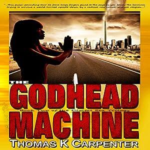 The Godhead Machine Audiobook