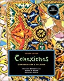 img - for Conexiones: Comunicaci n y Cultura (2nd Edition) book / textbook / text book