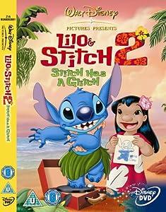 Lilo & Stitch 2: Stitch Has a Glitch [DVD]