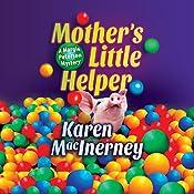 Mother's Little Helper: A Margie Peterson Mystery, Book 3 | Karen MacInerney