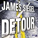 Detour Audiobook by James Siegel Narrated by Paul Boehmer