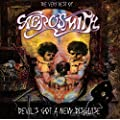 Devil's Got A New Disguise: The Very Best Of Aerosmith [Clean]